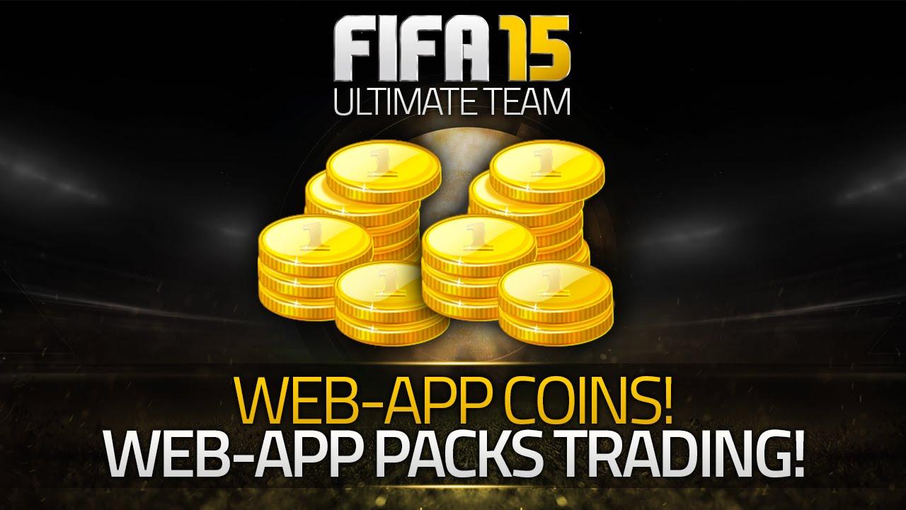 fifa15 coins